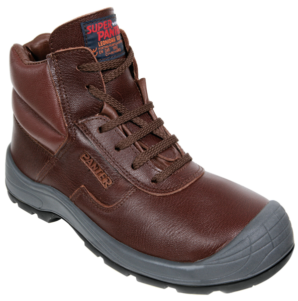 calzado seguridad panter: